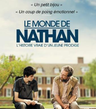 LE MONDE DE NATHAN