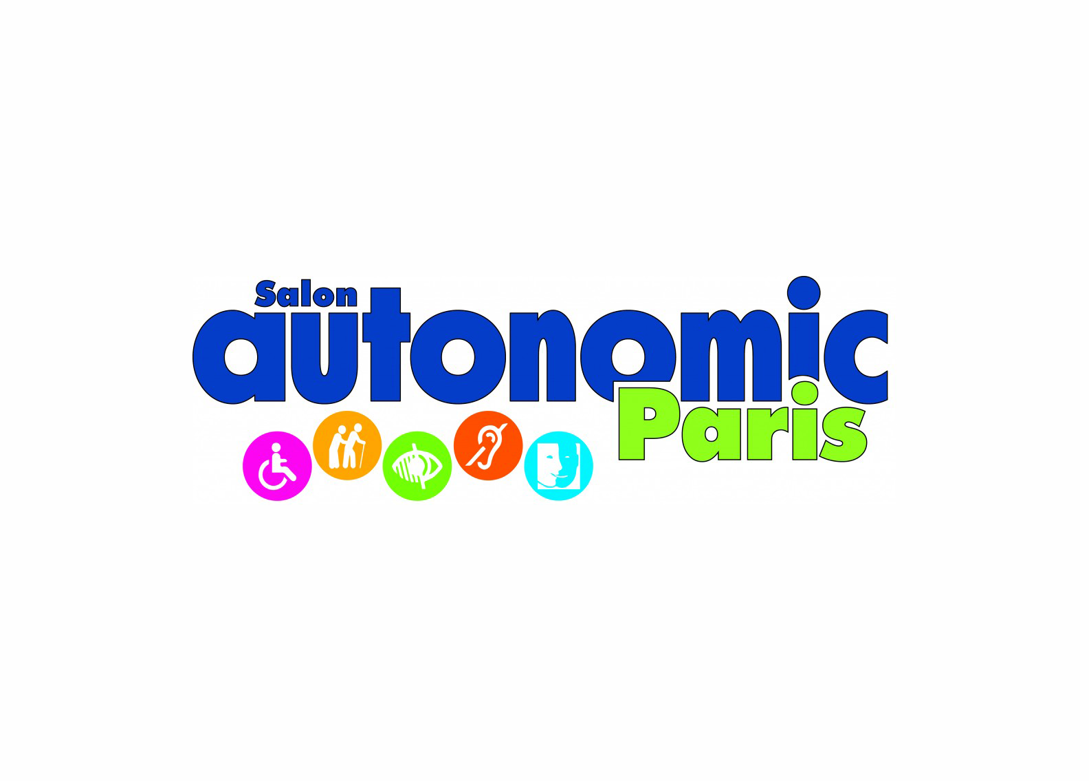 Autonomic paris 2016 diversid es partenaire diversid es for Salon autonomic paris