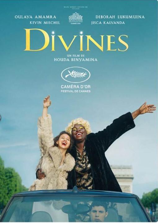 Film Divines